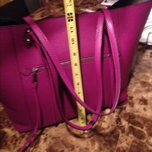 Rebecca Minkoff Jody east west tote bag
